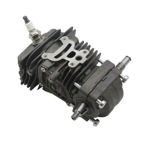 Engine Motor For Stihl MS171 MS181 MS181C MS211 Pan Cylinder Piston Crankshaft Assembly Chainsaw OEM# 1139 020 1201, 1139 030 0401