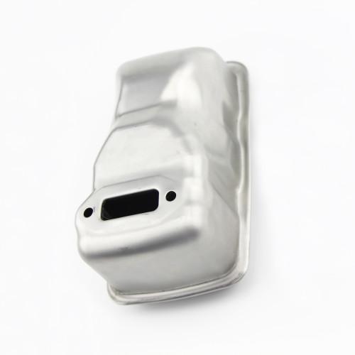 Exhaust Muffler For Stihl TS410 TS420 Concrete Cut-Off Saw OEM# 4238 140 0610