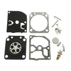 ZAMA RB-84 Carb Repair Kit For Stihl FS85 FS80 FS75 FS46 FS45 HT70 HT75 HS45 ZAMA C1Q Carburetors C1Q-S54 -S63 -S63A -S66 -S78 -S94