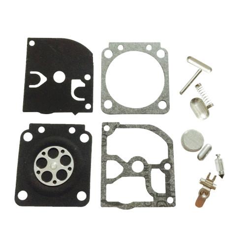 ZAMA RB-84 Carb Repair Kit For Stihl FS85 FS80 FS75 FS46 FS45 HT70 HT75 HS45 ZAMA C1Q Carburetors C1Q-S54 -S63 -S63A -S66 -S78 -S94