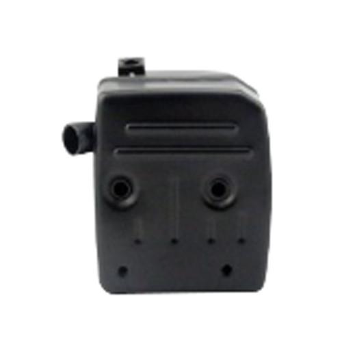 Muffler Exhaust Silencer For Husqvarna 394 394XP 395 395XP Chainsaw OEM# 503 71 13 05