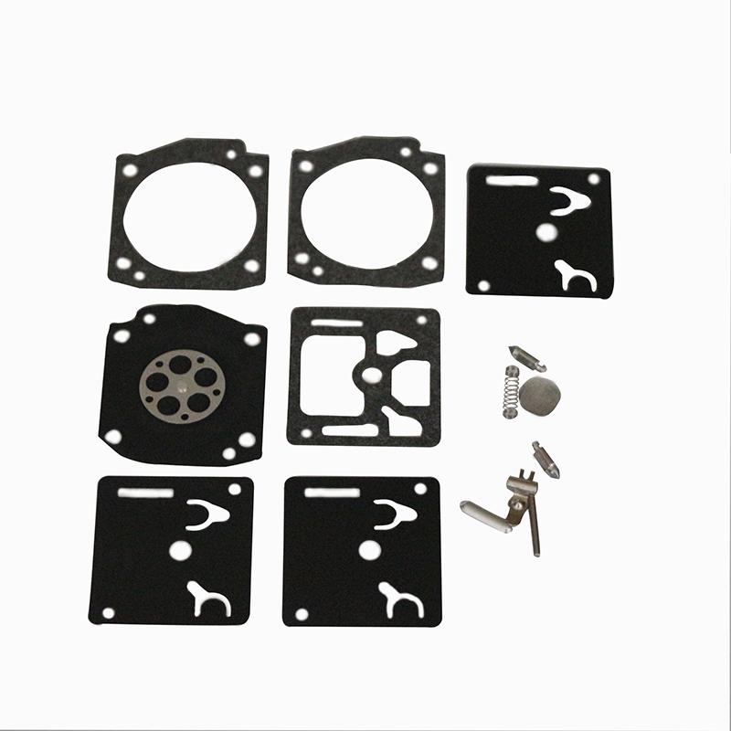 C1U Echo Chainsaw  Zama Trimmer  Carburetor Carb  Diaphragm Gasket Repair Kit
