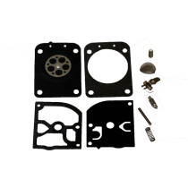 ZAMA RB-151 Carb Repair Rebuild Gasket Kit for Stihl TS410 TS420 Oregon 49-319 C1Q-S118 C1Q-S118A-C series carburetors OEM# 4238 007 1061