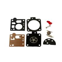 Carb Repair Diaphragm Gasket Kit Compatible with Stihl MS381 MS380 038 Wacker BH23 BING 48 Carburetors BING 48C-110B BING 49B-104A OEM# 1119 007 1062