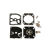 ZAMA RB-155 Carb Repair Gasket Kit For C1M-S141A-D C1M-S142A-D C1M-S145A-B C1M-S146A-B C1M-S151 A-B Series Carburetor Rebuild  Diaphragm # Zama RB-164