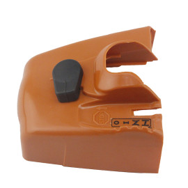Air Filter Cover Lock Housing For Stihl 024 026 MS240 MS260 Chainsaw 1121 140 1915