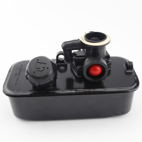 Gas Fuel Tank Carburetor For Briggs & Stratton 498809A, 498809, 494406, Suit Models 092502 092508 096582 092902 092982 093902  110908 110982 110987 110988 112902 114902  114908 114982 114988 10E902-0015-B1, 10S902-0833-B1 Carby Engines