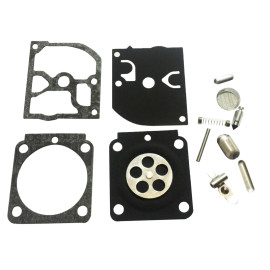 ZAMA RB-100 Carburetor Repair Kit For Stihl FS55 FS38 BG45 HS45 MM55 BT45 & Mini Tiller 4137 EMU Trimmer ZAMA C1Q Carbs C1Q-S69A -S70 -S71 -S73 -S79 -S93 -S95 -S97