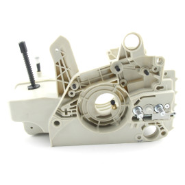 Crankcase Compatible with Stihl 021 023 025 MS210 MS230 MS250 Fuel Tank Engine Housing Chainsaw 1123 020 3003