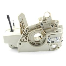 Cárter do motor para Stihl 021 023 MS025 MS210 MS230 Carcaça do motor do depósito de combustível 250 1123 020