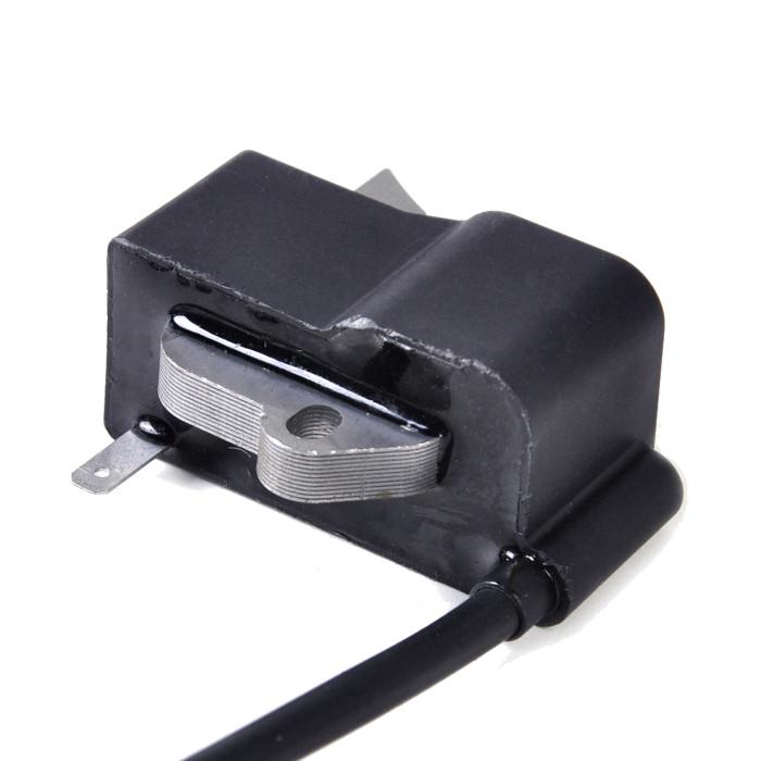 Ignition Coil Module For Husqvarna 124 125 128 String Trimmer OEM# 545046701, 530039224, 530 03 99-24, 545 04 67-01
