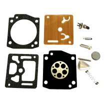 Zama RB-31 Carb Repair Gasket Kit For Stihl 034 036 036 PRO 044 MS360 MS340 MS440 Partner K750, Jonsered 2065 2165 Carburetor Rebuild Diaphragm # ZAMA RB-36, ZAMA RB-53, ZAMA RB-60, ZAMA RB-95