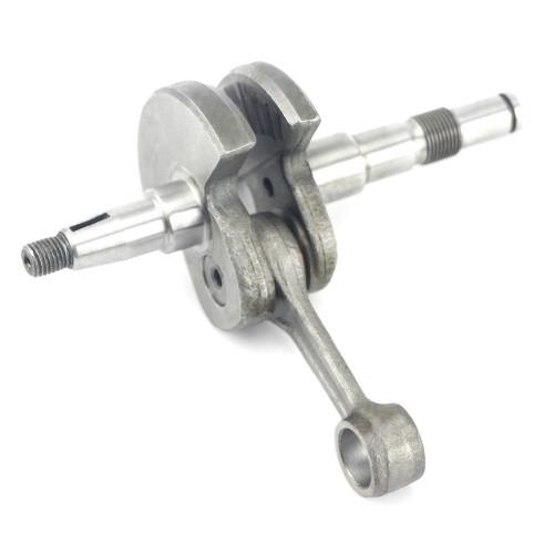 Crankshaft Crank For Stihl 024 026 MS240 MS260 Chainsaw 1121 030 0405