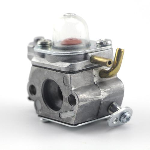 Replacing Zama C1U-K78 Carburetor For Echo PB201 PS200 ES210 ES211 Blower # Echo 21000941