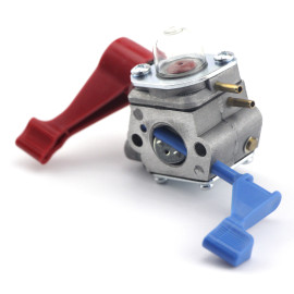 Zama C1U-W12B Carburetor For Poulan FL1500 FL1500LE Gas Leaf Blower Carb # 530071629