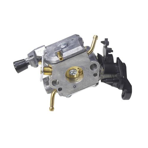Carburetor For Husqvarna 445 450 450E 450 II Zama C1M-EL37B Jonsered CS2245, CS2250 McCulloh CS450, 966631713, 966631715, 966631718, 2011-07 Chainsaw OEM# 506 45 04-01 Carburettor Carb