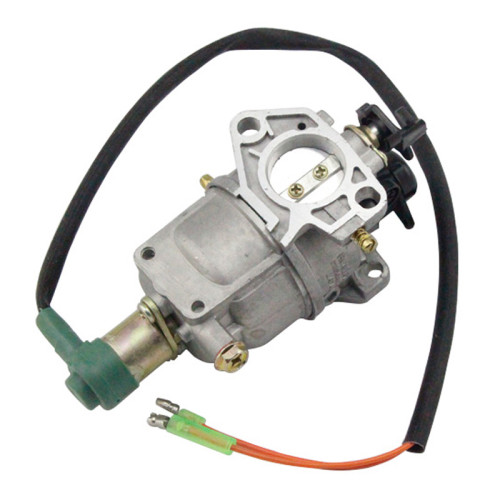 Carburetor For Honda GX240 GX270 GX340 GX390 8HP 9HP 11HP Generator 182F 188F OEM# 16100-Z5R-743, 16100-Z5L-F11
