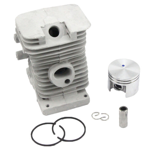 38mm Cylinder Piston Kit For Stihl MS180 018 Chainsaw 1130 020 1208
