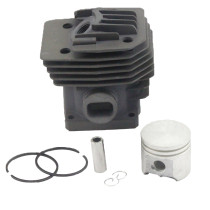 38mm Cylinder Piston Kit Compatible with Stihl FS180 FS220 FS220 K FR220 Brushcutter Strimmer # 4119 020 1200