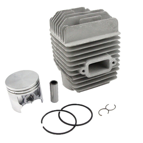 48mm Cylinder Piston Kit For STIHL TS460 TS 460 Concrete Saws # 4221 020 1201