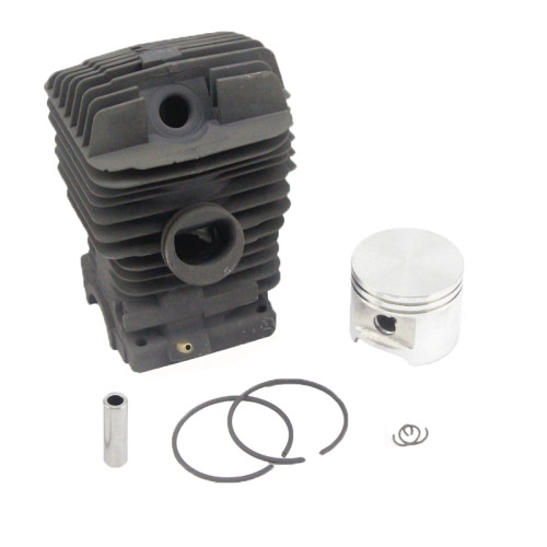 46MM Cylinder Piston Kit For Stihl 029 MS290 039 MS390 MS310 Chainsaw 1127 020 1210 With Pin Ring Circlip