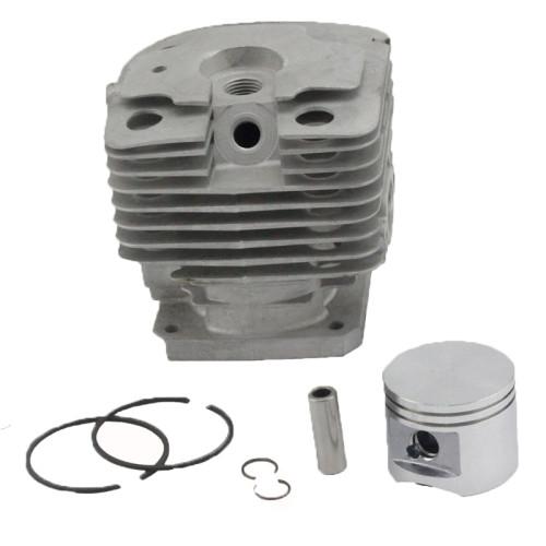 44MM Cylinder Piston Kit For Stihl FS400 FS450 FS480 SP400 FR450 Trimmer # 4128 020 1202 WT Ring