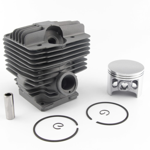 60MM Cylinder Piston Kit For Stihl 088 MS880 Chainsaw 1124 020 1209 With Pin Ring Circlip