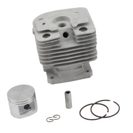 42MM Cylinder Piston Kit For Stihl FS400 FS450 FS480 FR450 # 4128 020 1211