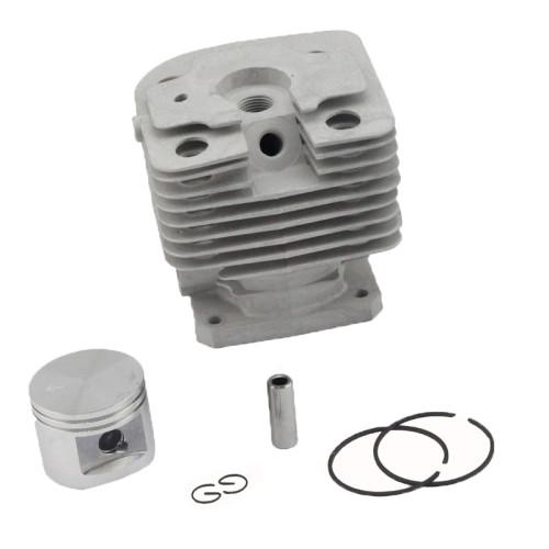 42MM Cylinder Piston Kit For Stihl FS400 FS450 FS480 FR450 # 4128 020 1211