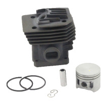 40mm Cylinder Piston KIT Compatible with STIHL FS160 FS220 FS280 Trimmer OEM# 4119 020 1207