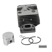 Aftermarket Stihl FS250 FS250R FS200 FS200R FS020 FS202 FT250 FS120 HT250 Cylinder Piston Kit 40MM Bruch Cutter 4134 020 1214