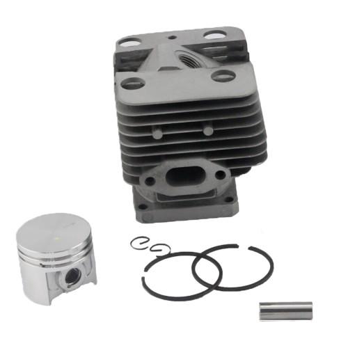 Aftermarket Stihl FS250 FS250R FS200 FS200R FS020 FS202 FT250 FS120 HT250 Cylinder Piston Kit 40MM Bruch Cutter 4134 020 1214
