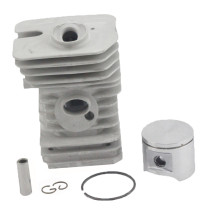 Husqvarna 45 245 & EPA 245 R 245 RX Jonsered GR41 RS41 2045 Cylinder Piston Kit 42mm Chainsaw 503 44 08 02