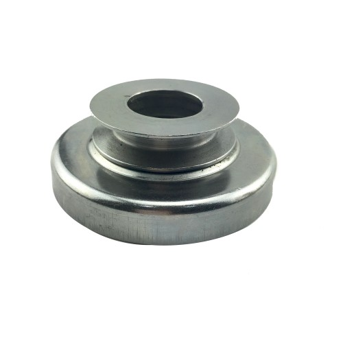 Aftermarket Stihl TS400 V- Belt Pulley Sprocket Clutch Drum Replace OEM 4223 700 2500, Stihl Concrete Cut Off Saw Parts