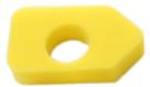 Briggs Stratton 698369 Air Filter Cleaner 4216 5088 5099 MTD 490 200 0011 Suit B902, 98902, 98982, 10A902, 10B902, 10A982 10a900, 98900, 9b900, 9c900 Series