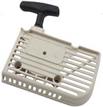 Ersatzteilmarkt FS160 FS180 FS220 FS220K FS280K FS280 Freischneider Pull Recoil Starter Montage Rückspulen Start Lüftergehäusedeckel OEM 290 4119 190