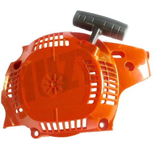 Husqvarna 235 236 240 Chainsaw Recoil Starter Assembly Pull Rewind Start OEM 545 00 80 25