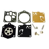 Aftermarket Stihl 064 065 066 MS650 MS660 Walbro K15-WJ K10 WJ Carburetor Repair Kit For Many WJ Series Carbs