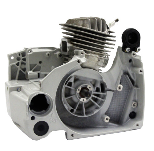 Aftermarket Stihl 044 ms440 Chainsaw Engine Motor With Cylinder Piston Kit Crankshaft 1128 020 2136, 1128 020 2122