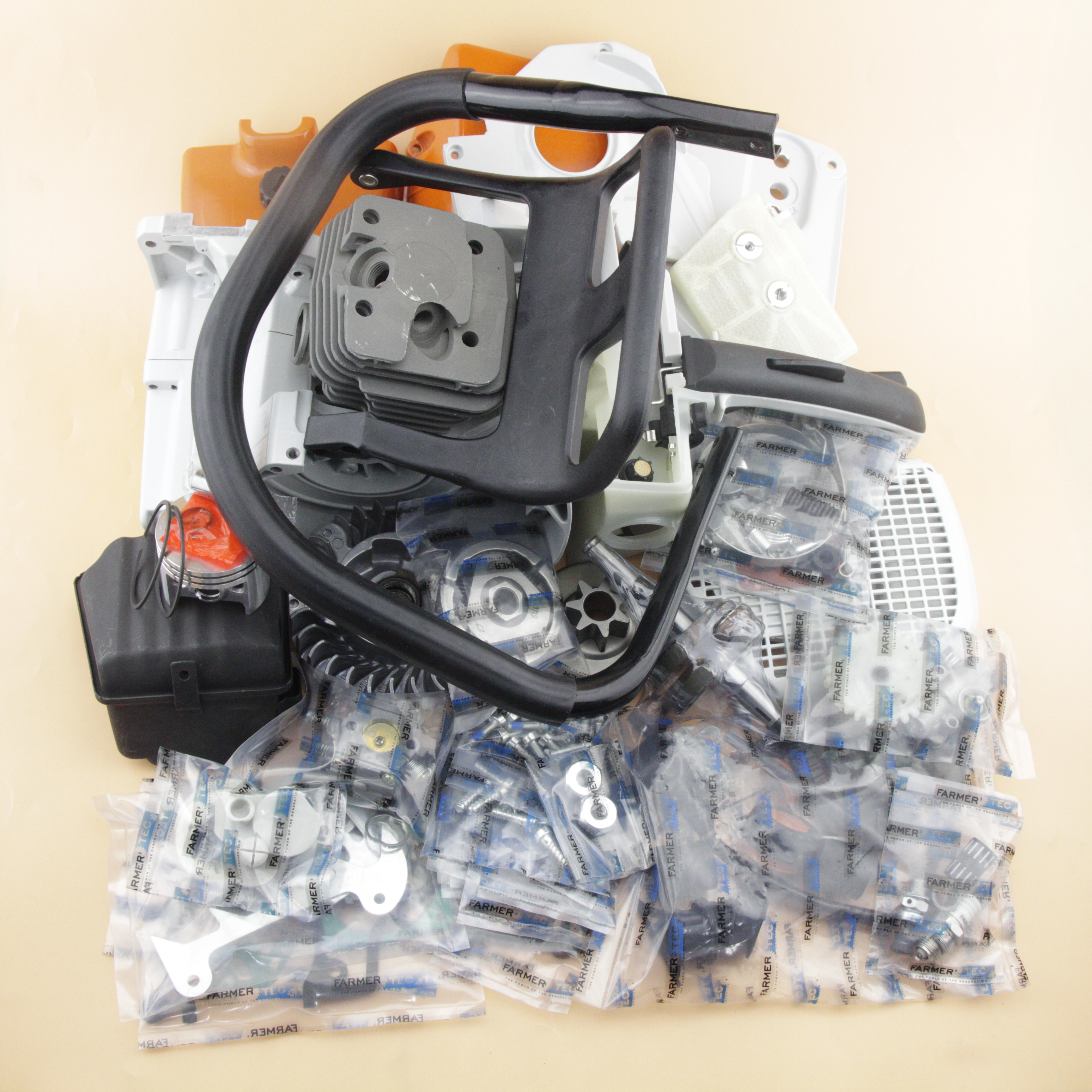 Complete chain saw kit stihl chainsaw kit husqvarna chainsaw kits complete repair parts for stihl 038 ms380 ms381 chainsaw stihl 038 parts stihl ms380 keyboard keysfo Image collections