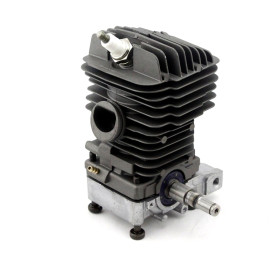 Aftermarket Stihl MS390 MS290 MS310 029 039 46MM Motor Motor Cylinder Piston Kit Assembléia Cambota 1127 020 1210, 1127 030 0402, 1127 021 2500