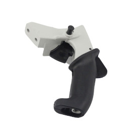Rubber Grip Back Rear handle Assembly For Stihl 070 090 Chainsaw With Bracket OEM# 1106 790 0302, 1106 791 2205