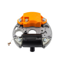 Aftermarket Stihl 070 090 Chainsaw Ignition Coil Assembly 1106 400 0705, 1106 404 3210