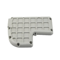 Aftermarket Stihl 070 090 Chainsaw Gas Fuel Tank Bottom Plate Cover 1106 351 0701