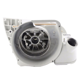 Crankcase Ass. Compatible with Stihl 070 090 Chainsaw Crankcase Assembly Crank Case OEM# 1106 020 2506