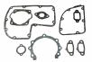 Aftermarket Stihl 070 090 Silenziatore Cilindro Silenziatore Serbatoio olio combustibile Set guarnizioni 1106 029 2300, 1106 149 0600, 1106 359 1110, 1106 359 0700