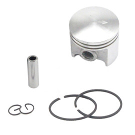 49mm Aftermarket Stihl TS350 TS360 08S Piston Ring Pin Circlip Cut-Off Saw 4201 030 3200