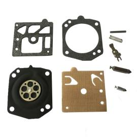 Walbro K10-HD Carburetor Repair Kit For Stihl 029 MS290 039 MS390 044 MS440 046 MS460 MS341 MS361 MS441 MS461 Husqvarna 365 372 Chainsaw BR320 BR400 BR420 Blowers FS360 FS500 FS550 Trimmers