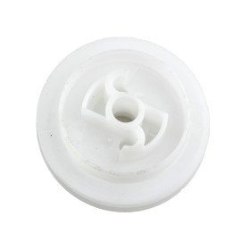 Aftermarket Stihl 024 026 028 034 MS240 MS260 MS260C Chainsaw Starter Recoil Rope Rotor Pulley 1125 195 0401