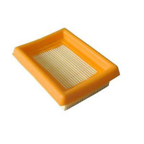 Air Filter For Stihl FS120 FS200 FS250 Brush Cutter Trimmer Cleaner OEM# 4134 141 0300